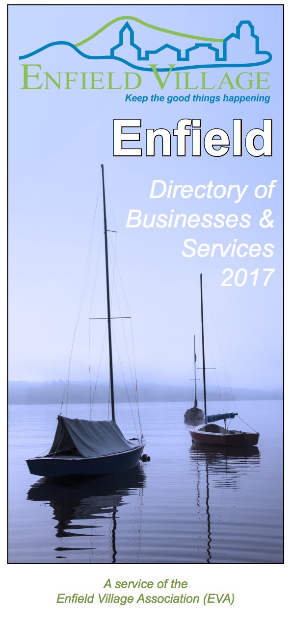 2017 Business Directory